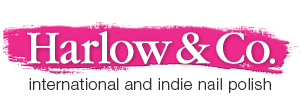 logo HARLOW AND CO