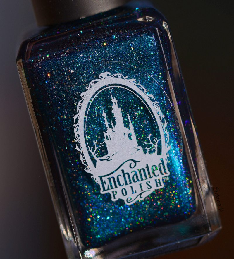 ENCHANTED POLISH NEPTUNE