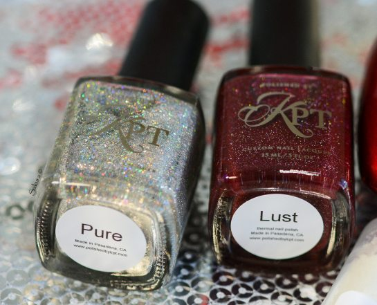 NEWS POLISHED BY KPT PURE LUST 3