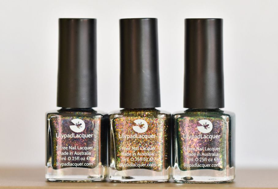 NEWS COLOR4NAILS AVR 15 17
