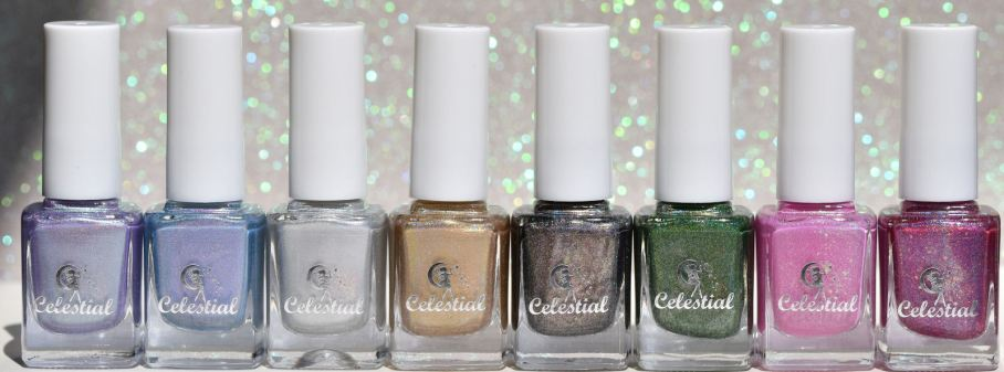 NEWS COLOR4NAILS AVR 15 9