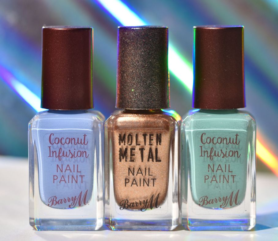 NEWS WHATS YOUR NAIL MAI 16
