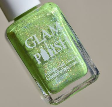 NEWS GLAMPOLISH Forever After Collection 4