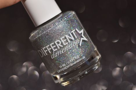 NEWS LIMITED DIFFERENT DIMENSION 2