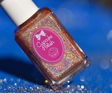 NEWS CUPCAKE POLISH SEASHELL 12