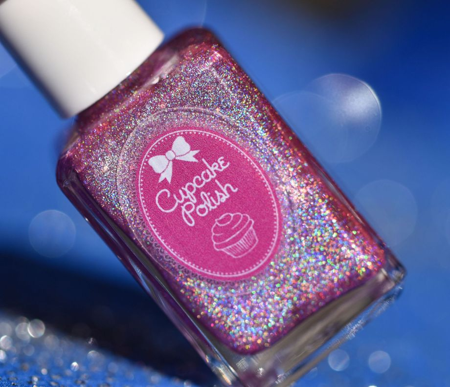 NEWS CUPCAKE POLISH SEASHELL 13