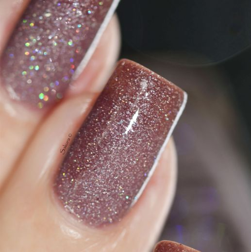 LACQUER LUST FROZEN HOT CHOCOLATE 10