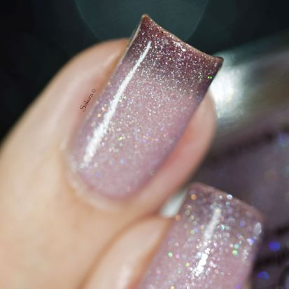 LACQUER LUST FROZEN HOT CHOCOLATE 6