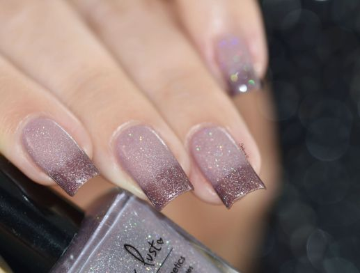 LACQUER LUST FROZEN HOT CHOCOLATE 8