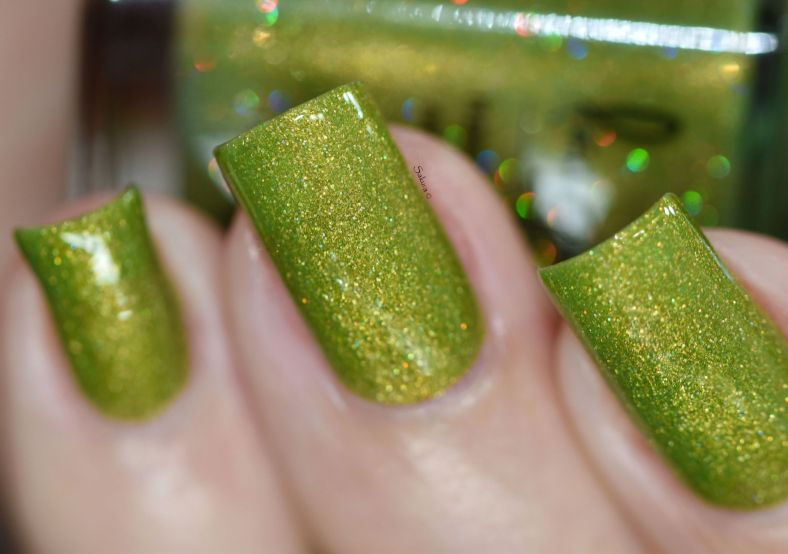 LACQUER LUST LADY LUCK 2