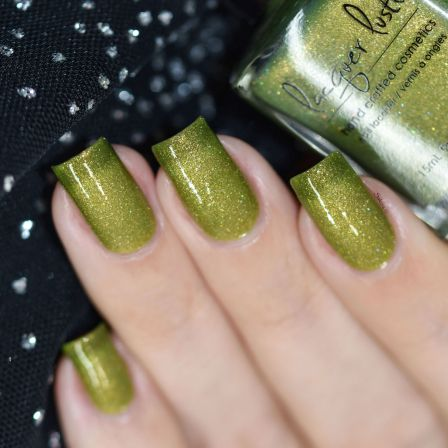 LACQUER LUST LADY LUCK 8