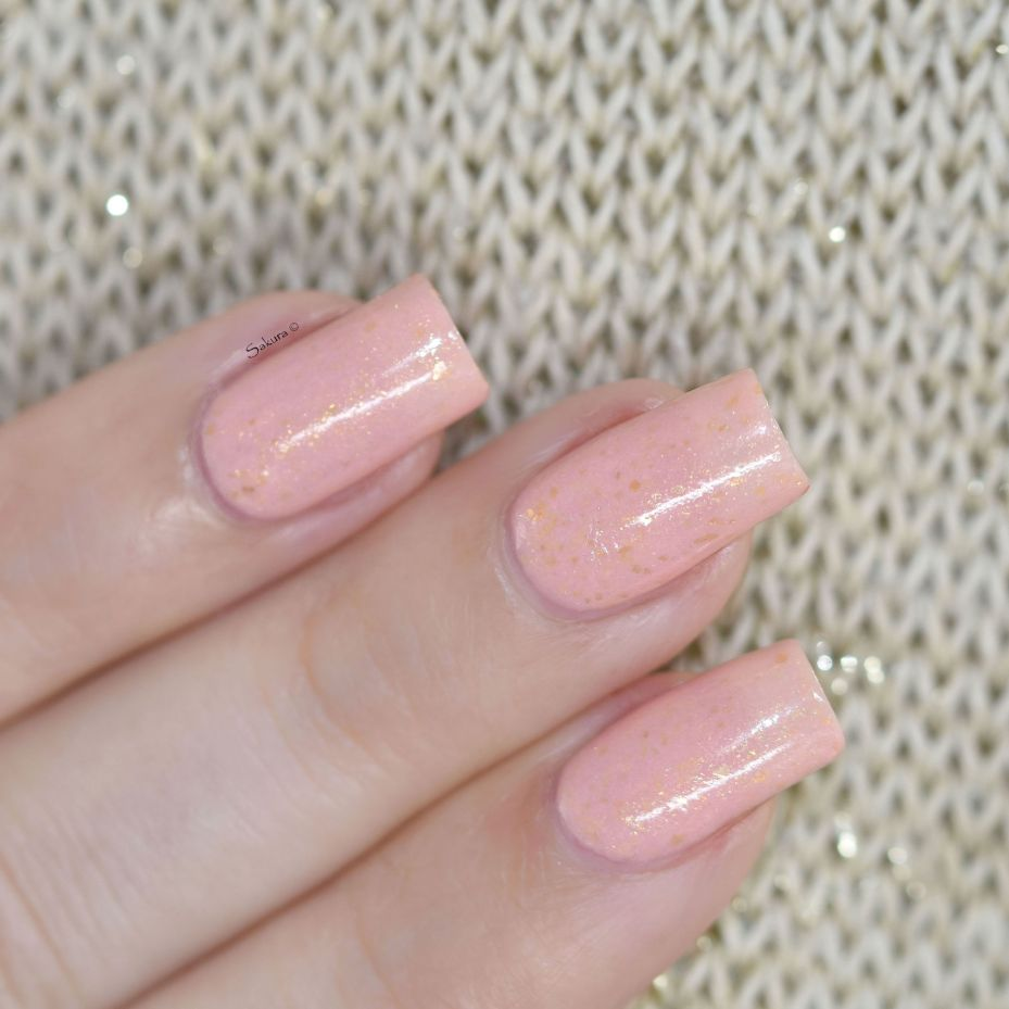 LACQUER LUST PEONY