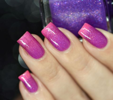 LACQUER LUST SYNERGY 5