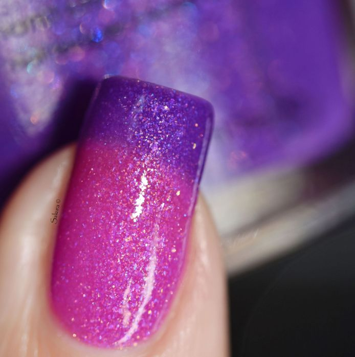 LACQUER LUST SYNERGY 8