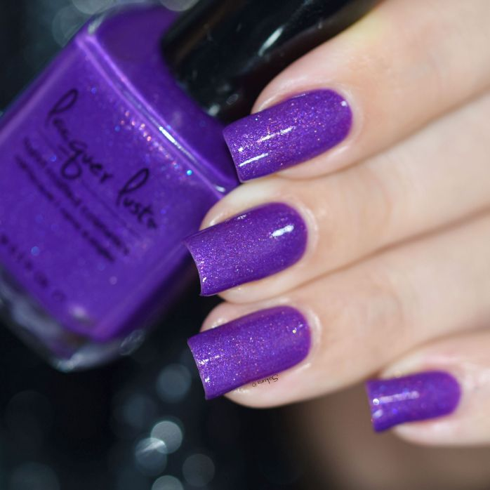 LACQUER LUST SYNERGY