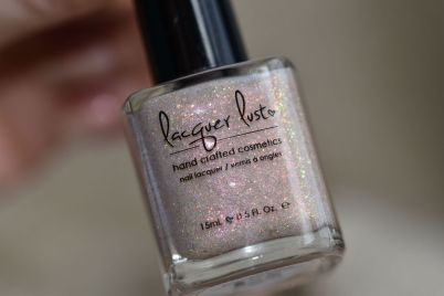 NEWS LACQUER LUST 2