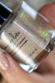 NEWS LACQUER LUST 3