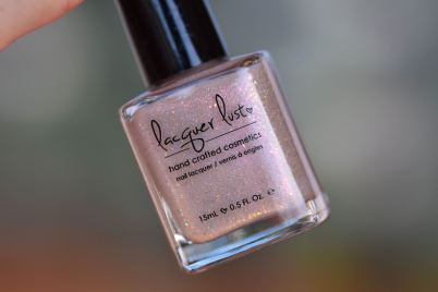 NEWS LACQUER LUST 4