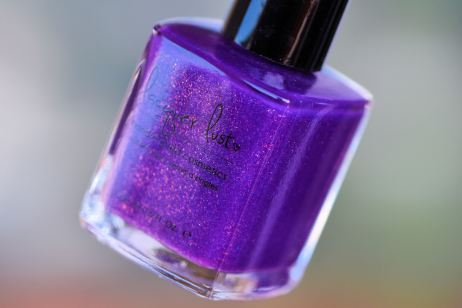 NEWS LACQUER LUST 5