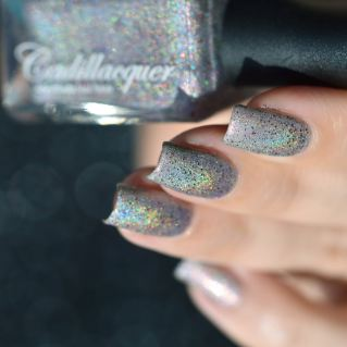 CADILLACQUER SING ONCE AGAIN WITH ME 3
