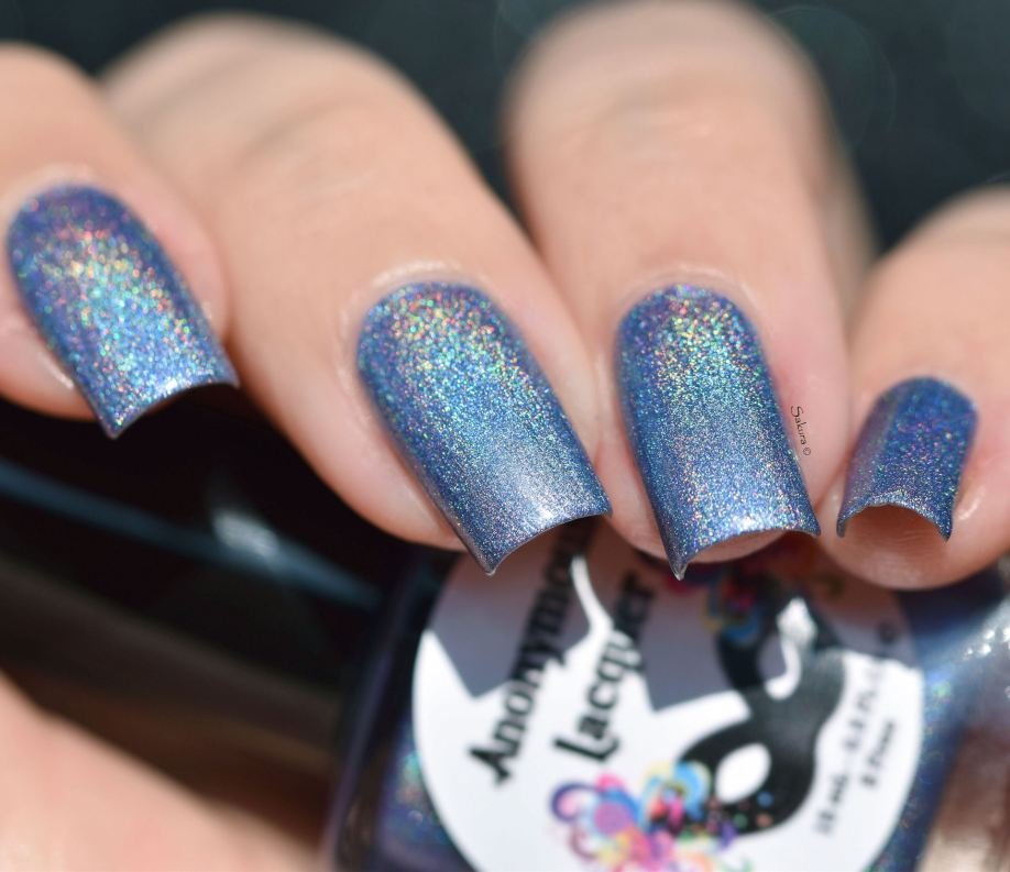 ANONYMOUS LACQUER BRITTANY&JUSTIN 10