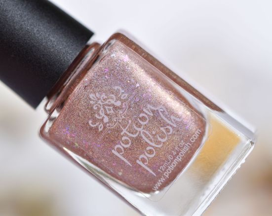 NEWS POTION POLISH BLISS 2
