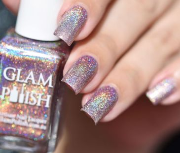 GLAMPOLISH THE LAST HOLO 9
