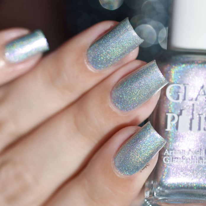GLAMPOLISH THE SHIMMER AWAKENS 4