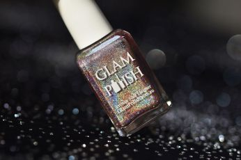 NEWS GLAMPOLISH THE HOLO WAR 3