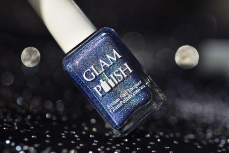NEWS GLAMPOLISH THE HOLO WAR 9