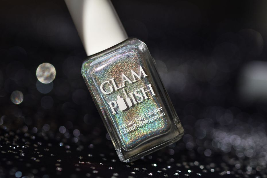 NEWS GLAMPOLISH THE HOLO WAR
