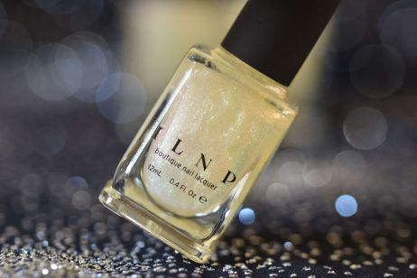 NEWS ILNP REAL MAGIC TOPPER 5