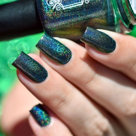 TONIC POLISH DRYADS GROVE 8