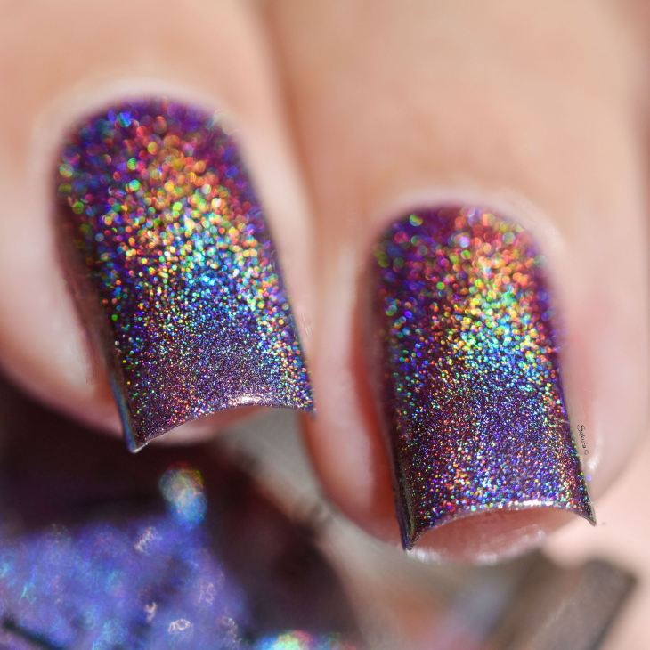 ILNP CHARMED 5