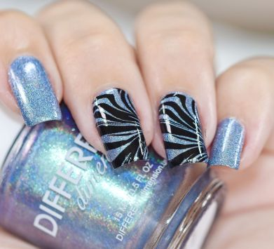 NAIL ART CATCH A DREAM