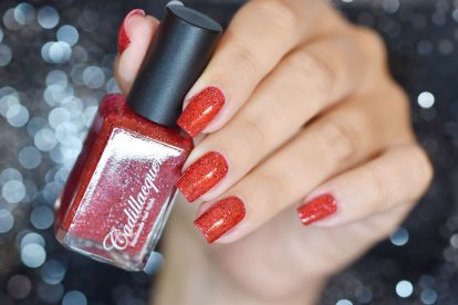 CADILLACQUER THE FIRE ROSES 6