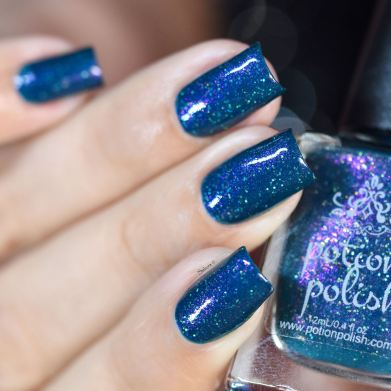 POTION POLISH ESSENCE OF VITALITY 6