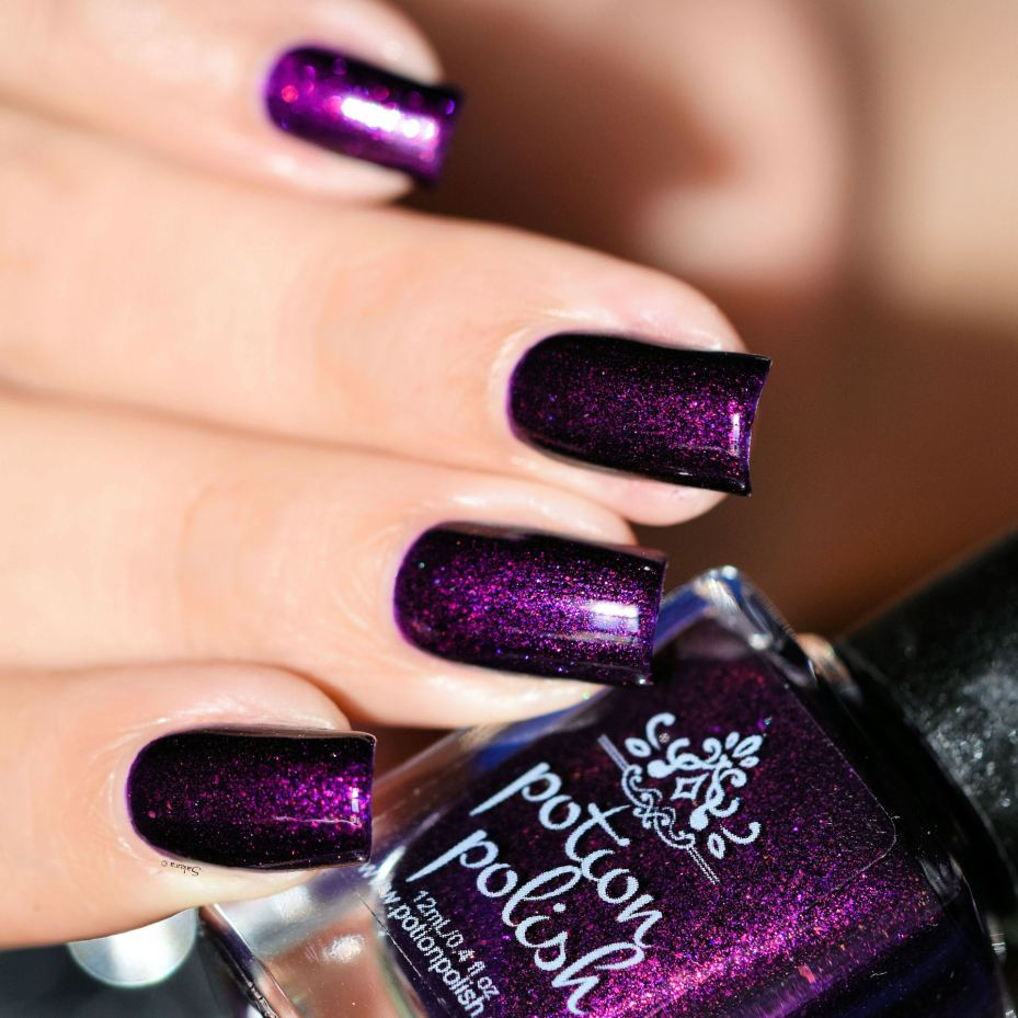 POTION POLISH LOVE POTION