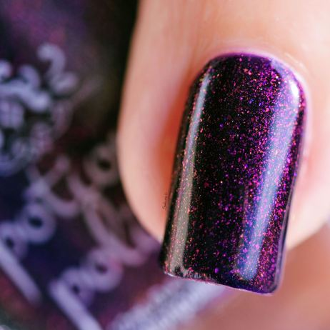 POTION POLISH LOVE POTION 7