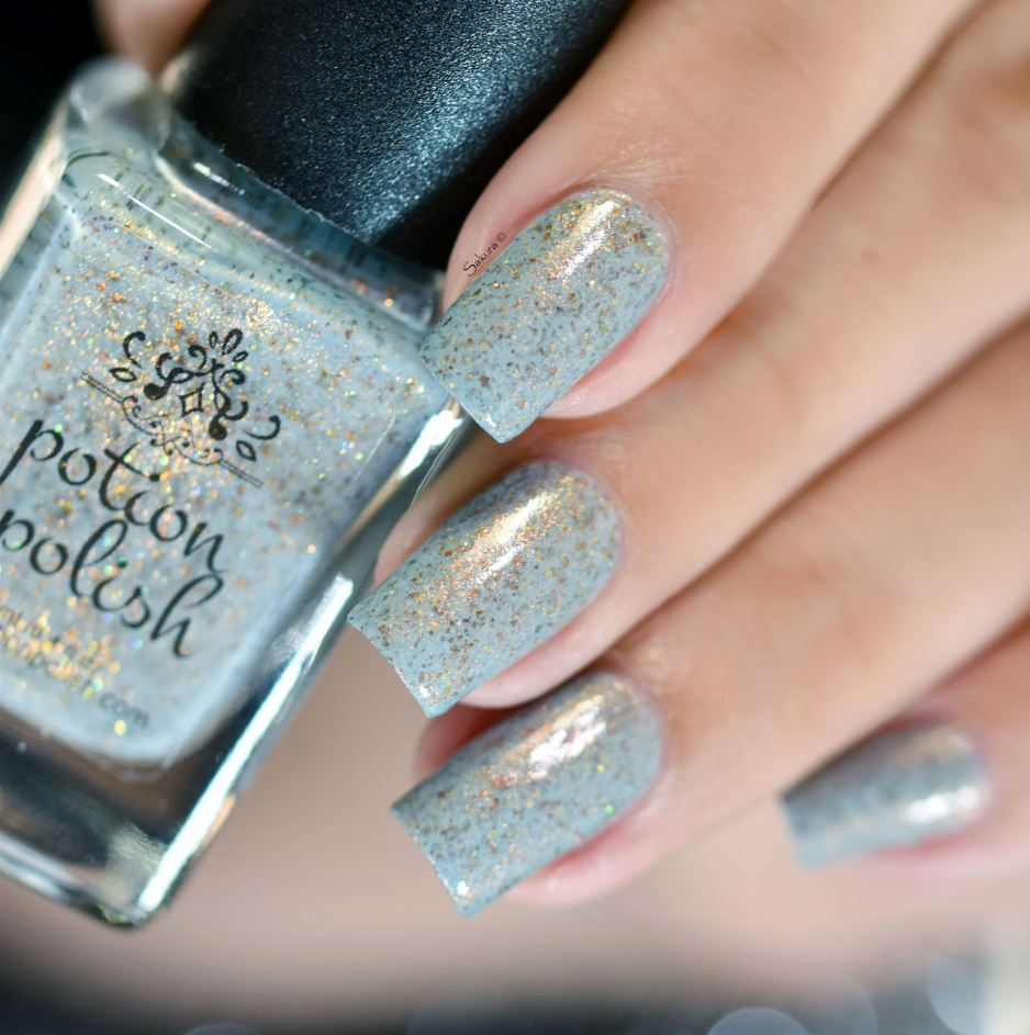 POTION POLISH TRUTH TONIC