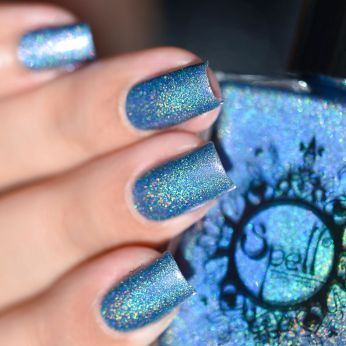 SPELLPOLISH UNDER THE MOONLIGHT 6