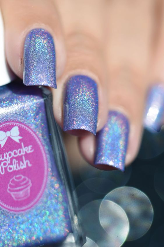 CUPCAKE POLISH MILKY WAY 9