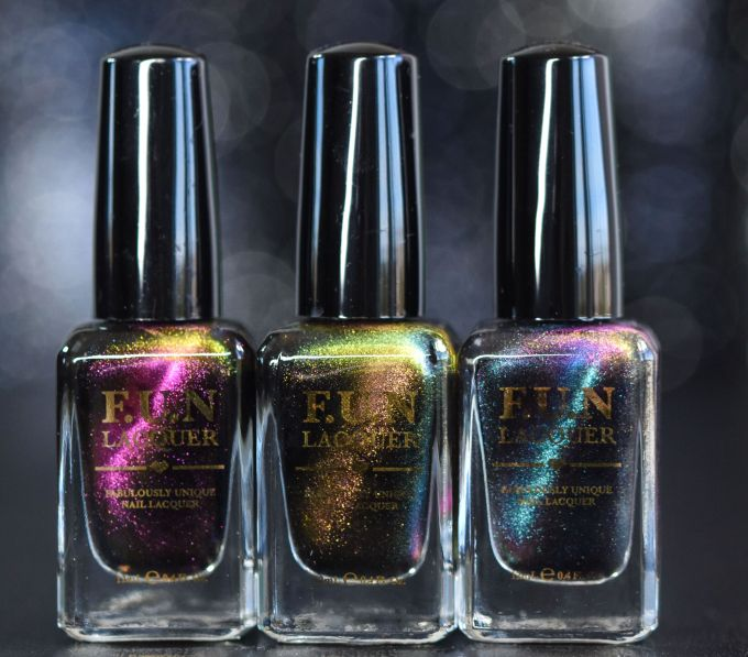 NEWS FUNLACQUER MAGNETIQUE 7