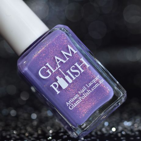 NEWS GLAMPOLISH HARRY POTTER 6
