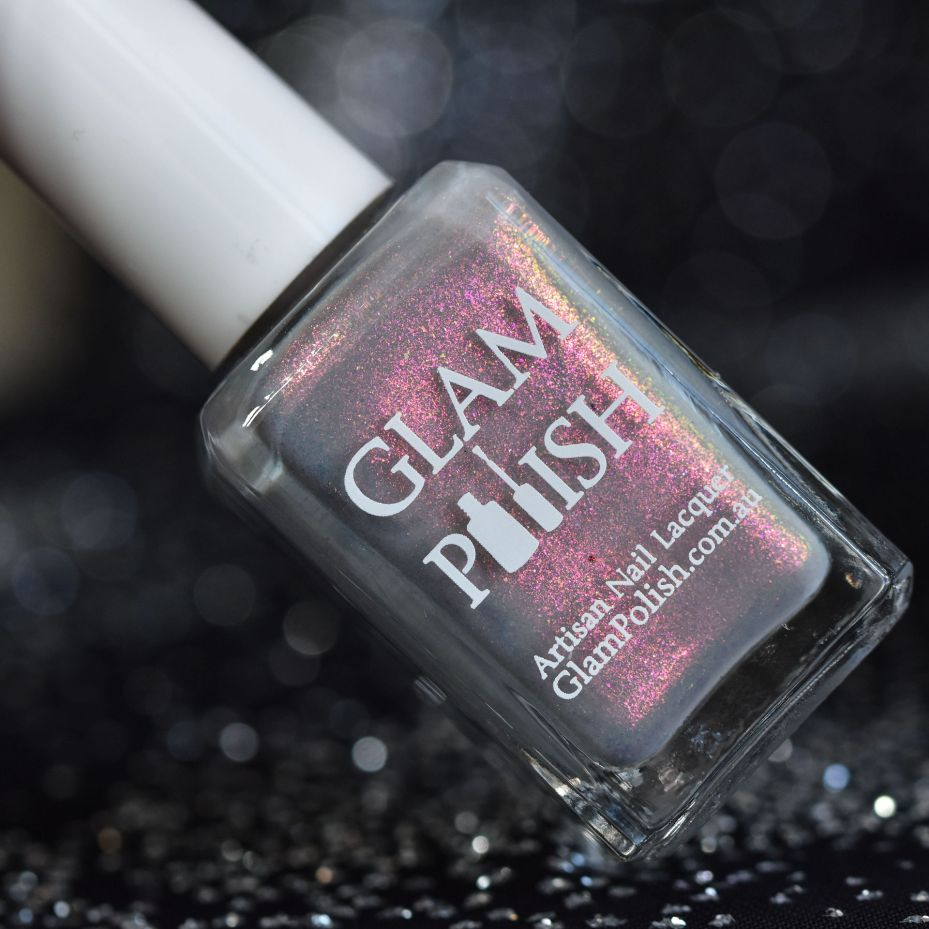 NEWS GLAMPOLISH HARRY POTTER