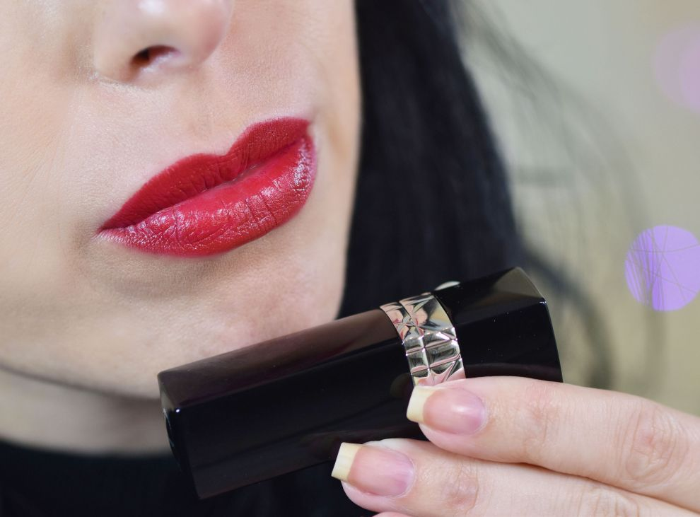 ROUGE DIOR 861 SOPHISTICATED MATTE 3