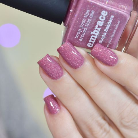 PICTURE POLISH EMBRACE 3