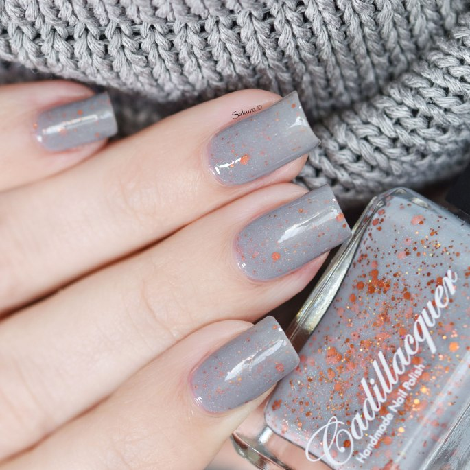 CADILLACQUER WHITE NIGHT 3