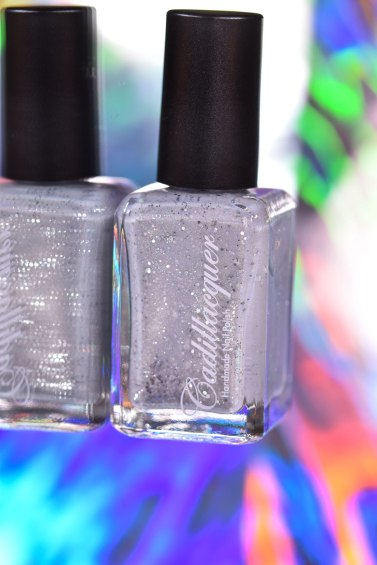NEWS CADILLACQUER FAN COLLECTION 2