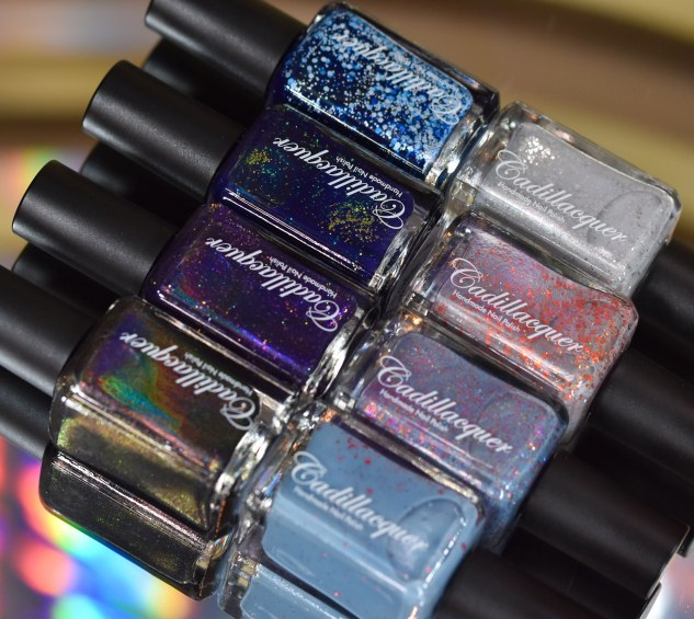 NEWS CADILLACQUER FAN COLLECTION 5